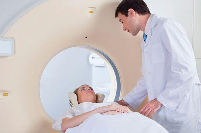 Tomografía Axial Computada